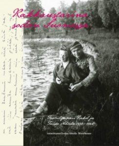 Ahtola-Moorhousen kirjan kansikuva.